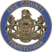 Seal of Erie County, Pennsylvania