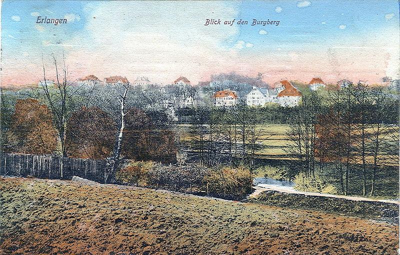File:Erlangen - Burgberg.jpg