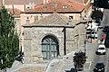 Ermita del Humilladero (8 de agosto de 2015, Ávila) 02.jpg