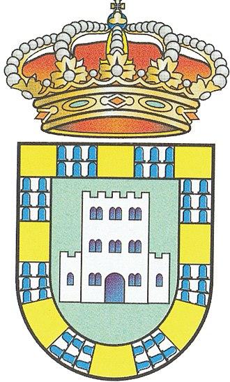 Alfoz - Coat of arms