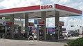 Esso gasbar, 8th St, Saskatoon.JPG