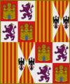 Estandarte de los Reyes Católicos (hasta 1492).png
