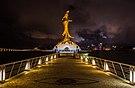 Estatua de Guan Yin, Macao, 2013-08-08, DD 08.jpg