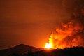 Etna Volcano Paroxysmal Eruption July 30 2011 - Creative Commons by gnuckx - panoramio (6).jpg