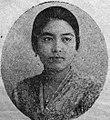 Eulis, His Master's Voice Advertisement, Surabaya (c 1930s).jpg