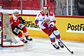 Euro Hockey Challenge, Switzerland vs. Russia, 22nd April 2017 16.JPG