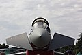 Eurofighter Typhoon - Jornada de puertas abiertas del aeródromo militar de Lavacolla - 2018 - 09.jpg