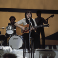 Eurovision Song Contest 1976 rehearsals - Belgium - Pierre Rapsat 3.png