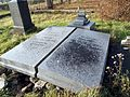 Ewald Andreas von Ungern-Sternbergi haud.jpg