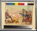 Exit libertè a la Francois! or Buonaparte closing the farce of Egalité, at St. Cloud near Paris Novr. 10th 1799 LCCN2005680371.jpg