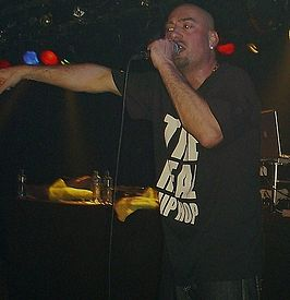 Extince in 2008