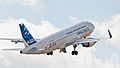 F-WWIQ Airbus A320 sharklet ILA 2012 08.jpg