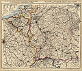 F. Müllhaupt's Militarische & Verkehrs-Karte der Deutsch-Französischen Grenze...jpg