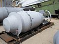 FAB-5000M-54 bomb state aviation museum zhulyany.jpg