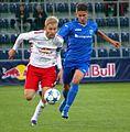 FC Salzburg gegen FK Zeljeznicar Sarajewo 30.JPG