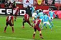 FC Salzburg versus SSC Napoli (UEFA Euroleague Achtelfinalrückspiel 14. März 2019) 33.jpg