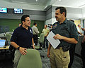 FEMA - 38211 - Interior of workers at the Alamo Regional Command Center in Texas.jpg