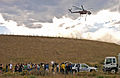 FEMA - 45356 - Media at the Resevoir Road Fire in Colorado.jpg