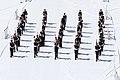 FIL 2012 - Arrivée de la grande parade des nations celtes - Bagad Penhars.jpg