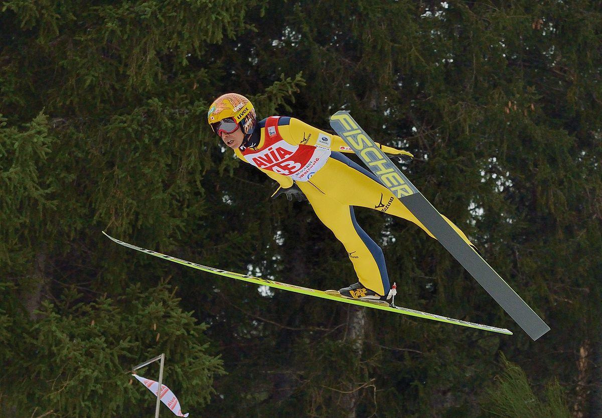 Unterschied Skispringen Skifliegen