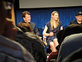 FRINGE On Stage @ the Paley Center - John Noble and Anna Torv (5741704312).jpg