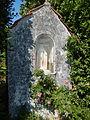 FR 17 Saint-Coutant-le-Grand - Vierge - Oratoire.JPG