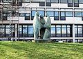 Fachhochschule Hagen, Skulptur 1.JPG