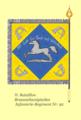Fahne 92.InfRgt II.Btl Rück.png