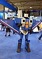 Fan Expo 2014 - Starscream (15137915855).jpg