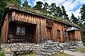 Farmhouse, 18th cent., Norsk Folkemuseum, Oslo (36421139266).jpg
