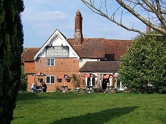 Chandler's Ford - Hiltonbury Farmhouse