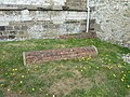 Farnham, St Andrew's, unusual brick tombs - geograph.org.uk - 1991630.jpg
