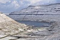 Faroe Islands, Streymoy, Kollafjørður and Signabøur.jpg