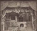 Faust Goethe, Modell der Inszenierung durch Otto Devrient 1876 München, Theater-Museum.jpg
