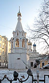 Fedor Studit church in Moscow shot 01.jpg
