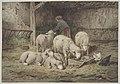 Felix Saturnin Brissot de Warville - Feeding Sheep.jpg