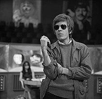 Scott Walker, 1968
