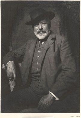 Ferdinand von Miller
