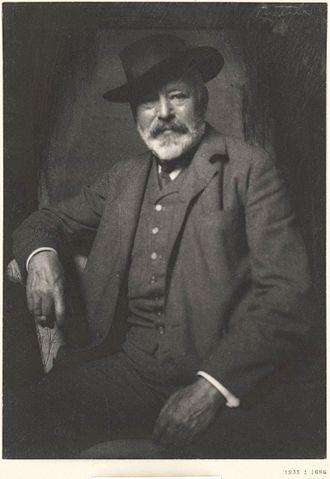 Ferdinand Freiherr von Miller - Ferdinand von Miller