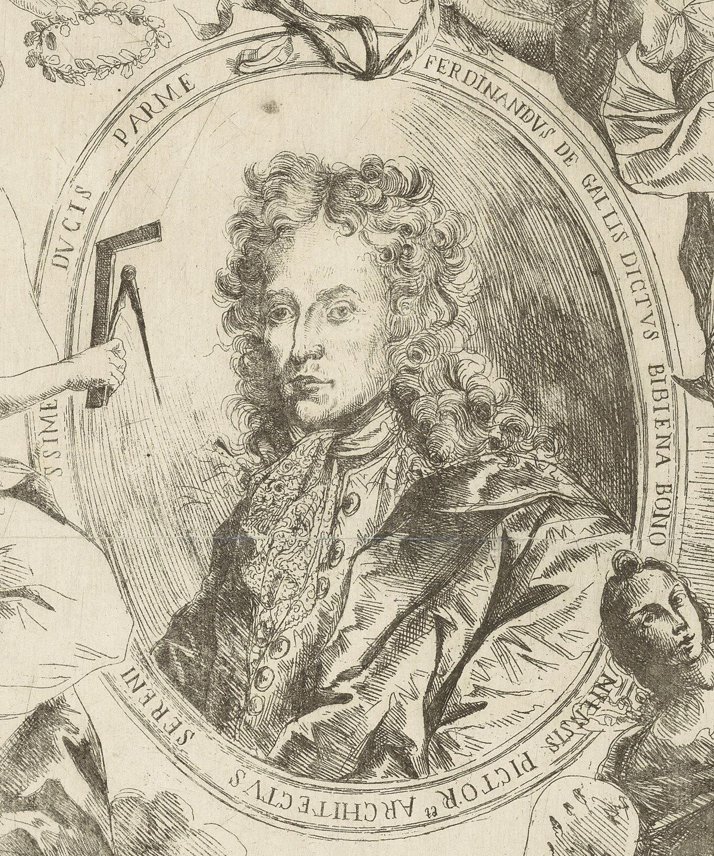 Ferdinando Galli-Bibiena