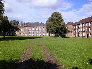 Ferens Hall