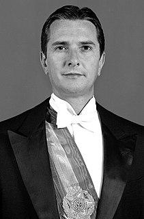 Fernando Collor de Mello 32nd President of Brazil