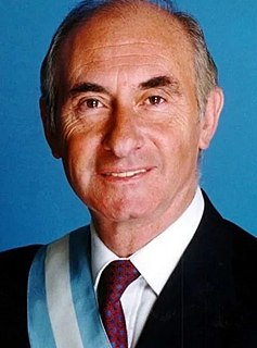 1999 Argentine general election Presidential and parliamentary elections in Argentina