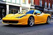 Ferrari 458 Italia in London.jpg