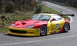 Ferrari Maranello GT