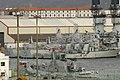 Ferrol Barcos retirados de la Armada Española (8466915976).jpg