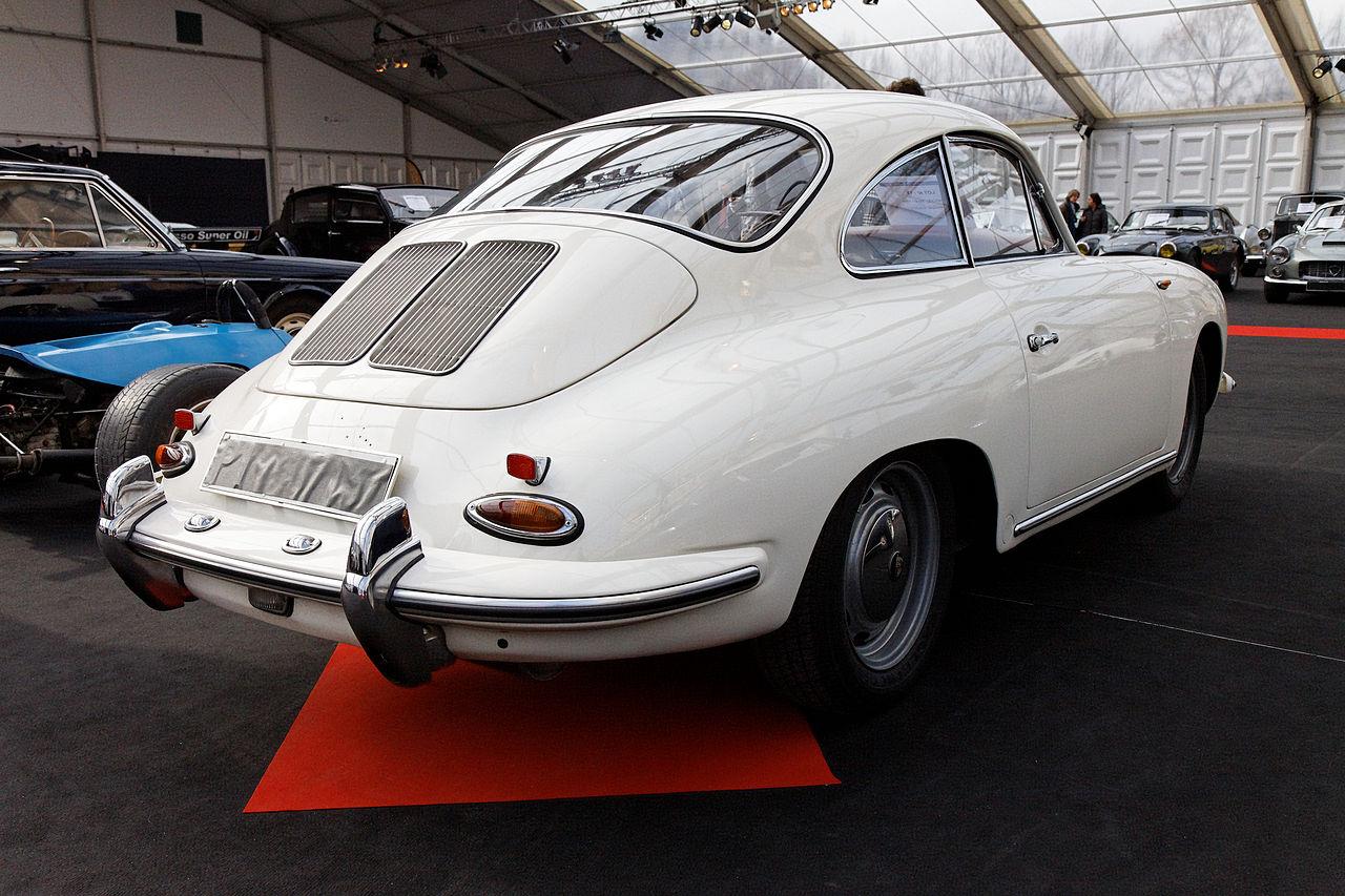 file festival automobile international 2011 vente aux ench res porsche 356 c coup 1964. Black Bedroom Furniture Sets. Home Design Ideas