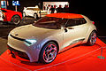 Festival automobile international 2014 - Kia Provo - 001.jpg
