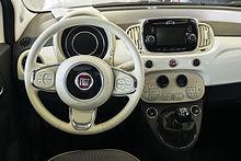 Fiat 500e wiki