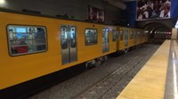 File:Fiat Materfer - Buenos Aires Subway - A line.webm